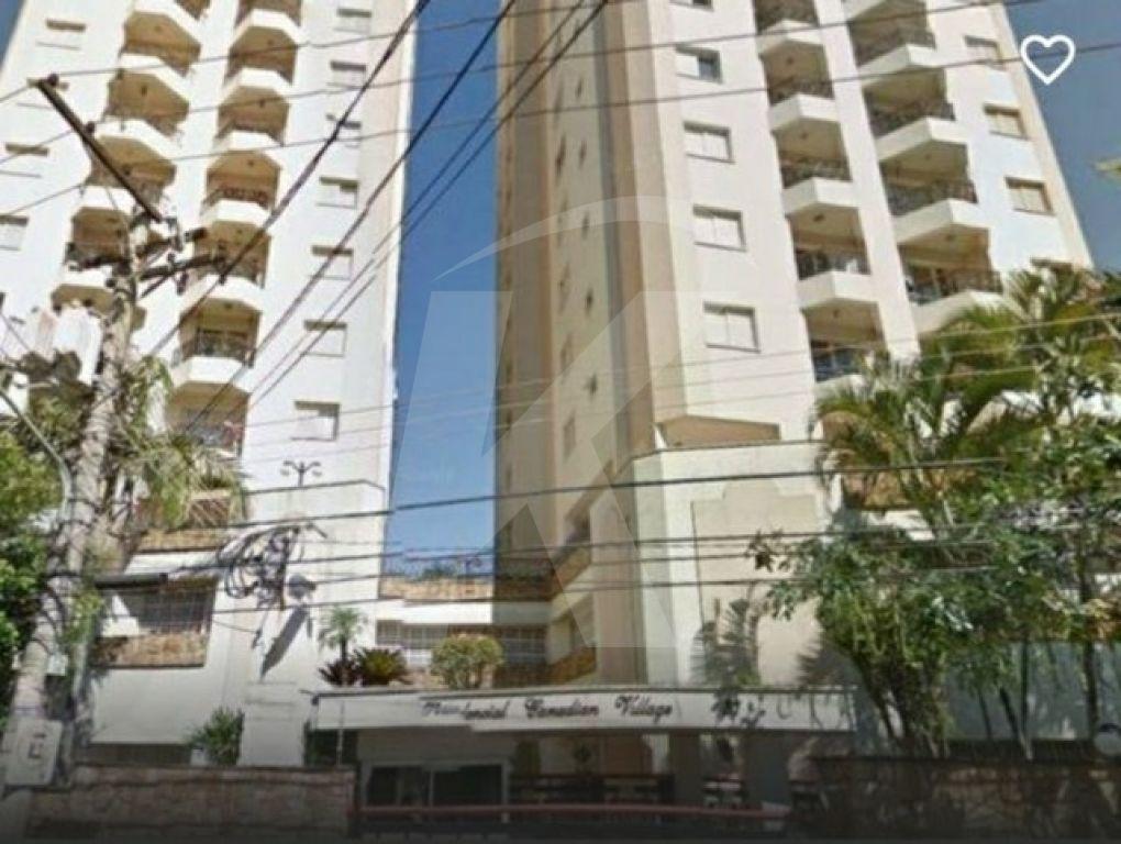 Comprar - Apartamento - Vila Guaca - 2 dormitórios.