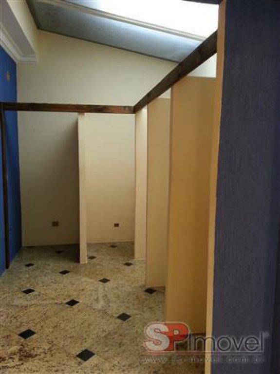Comercial Santana -  Dormitório(s) - São Paulo - SP - REF. KA1371