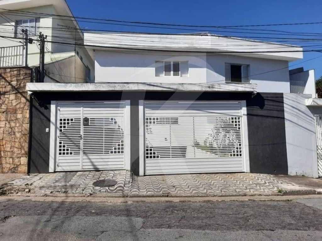 Comprar - Sobrado - Casa Verde - 3 dormitórios.