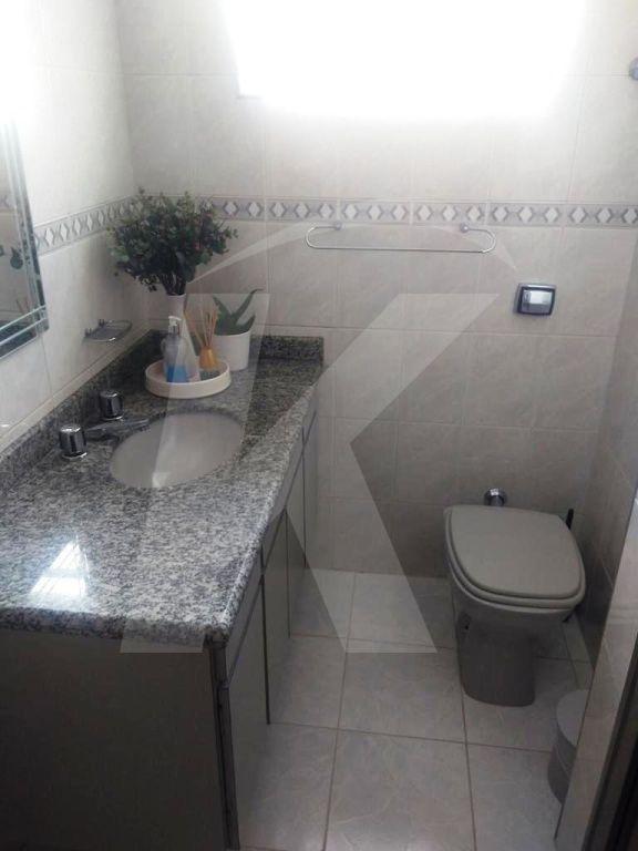 Sobrado Vila Medeiros - 3 Dormitório(s) - São Paulo - SP - REF. KA13735