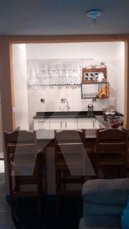 Condomínio Tucuruvi - 2 Dormitório(s) - São Paulo - SP - REF. KA1374