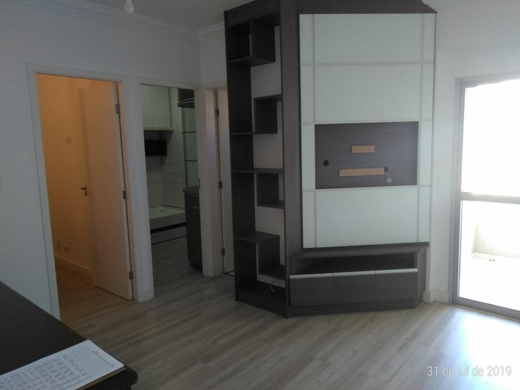 Alugar - Apartamento - Vila Gustavo - 2 dormitórios.