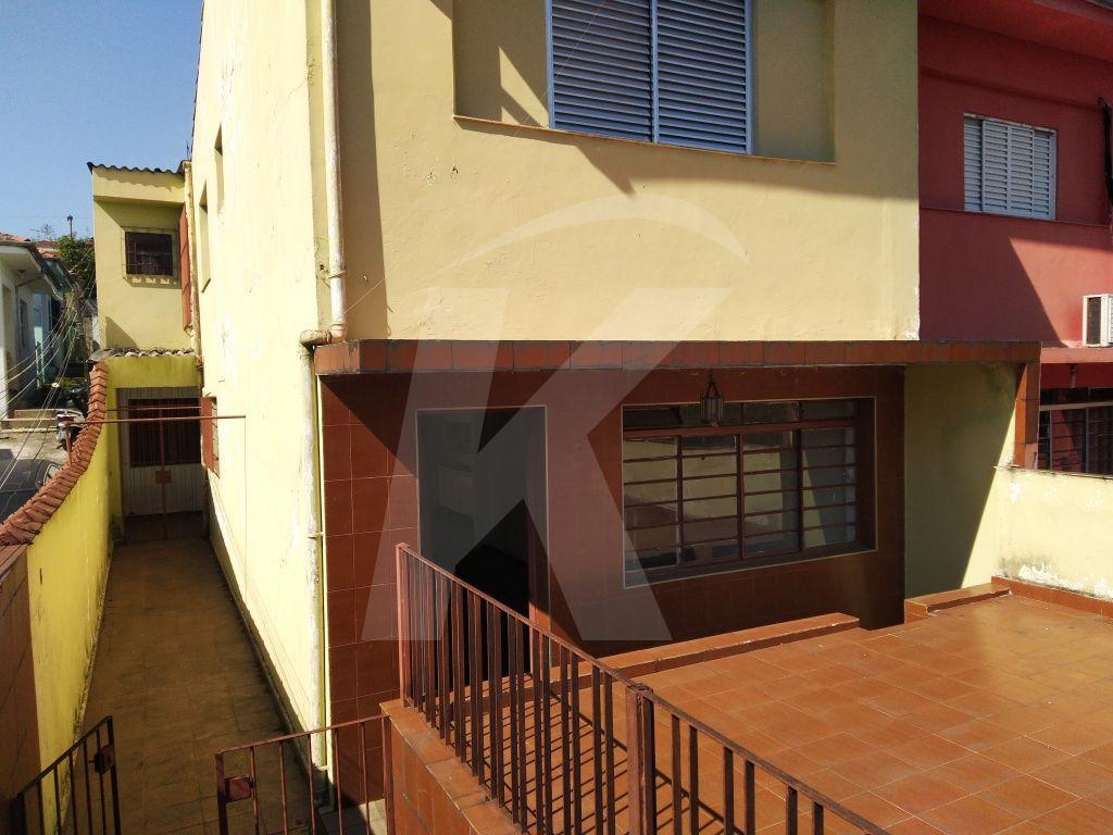 Sobrado Vila Gustavo - 3 Dormitório(s) - São Paulo - SP - REF. KA1376