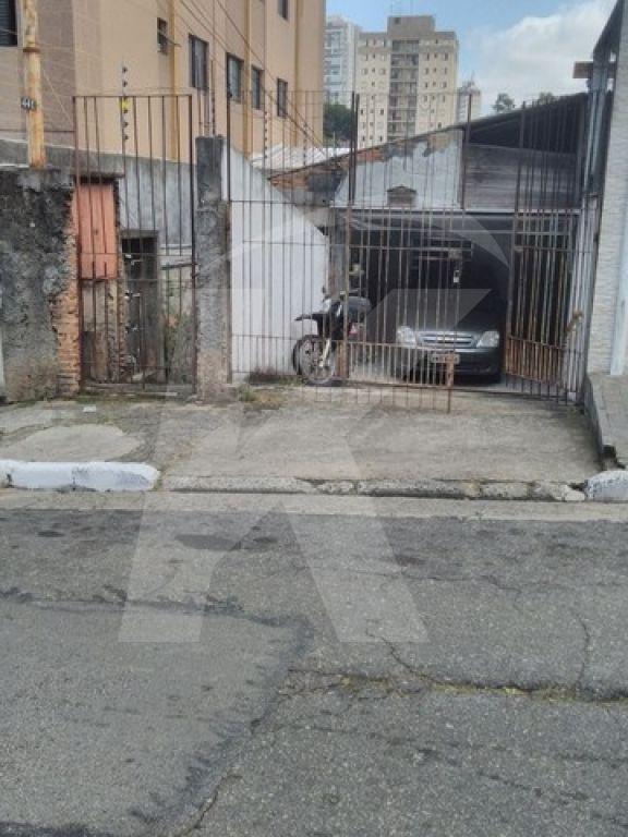 Comprar - Casa  - Vila Aurora (Zona Norte) - 5 dormitórios.