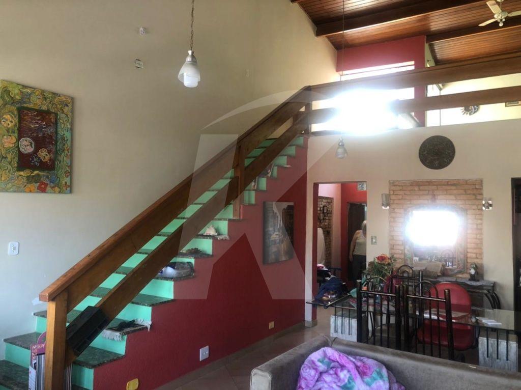 Alugar - Casa  - Vila Isolina Mazzei - 3 dormitórios.
