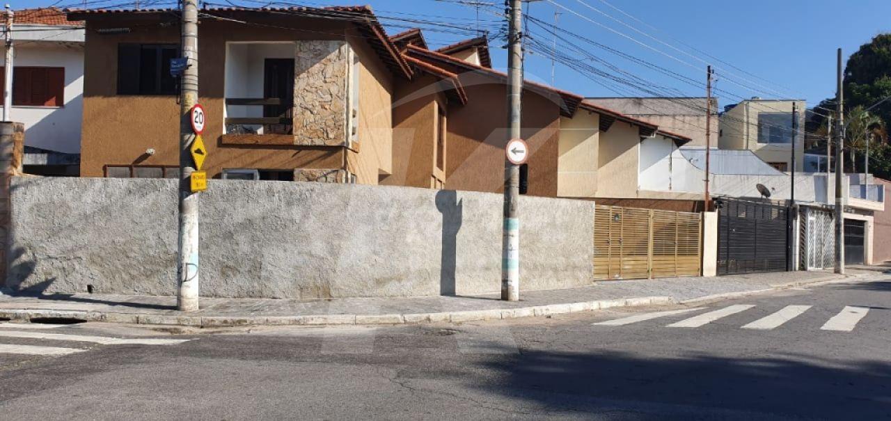Comprar - Sobrado - Vila Sabrina - 3 dormitórios.