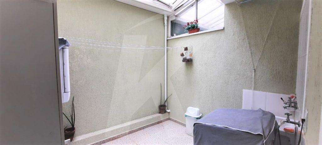 Sobrado Parada Inglesa - 3 Dormitório(s) - São Paulo - SP - REF. KA13898