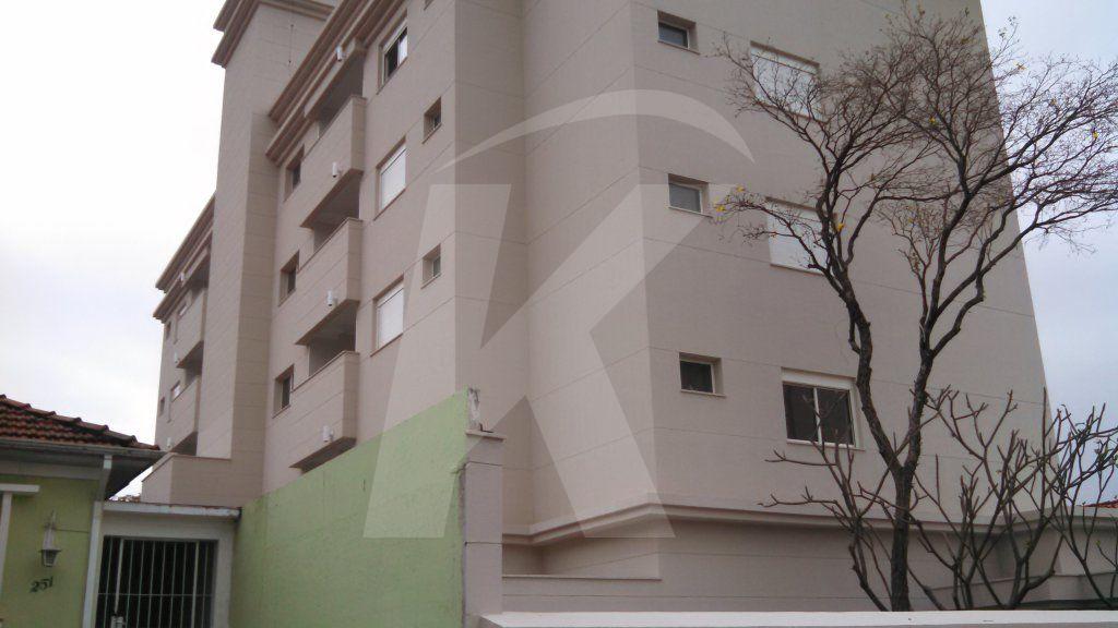 Apartamento Jardim São Paulo(Zona Norte) - 4 Dormitório(s) - São Paulo - SP - REF. KA1390