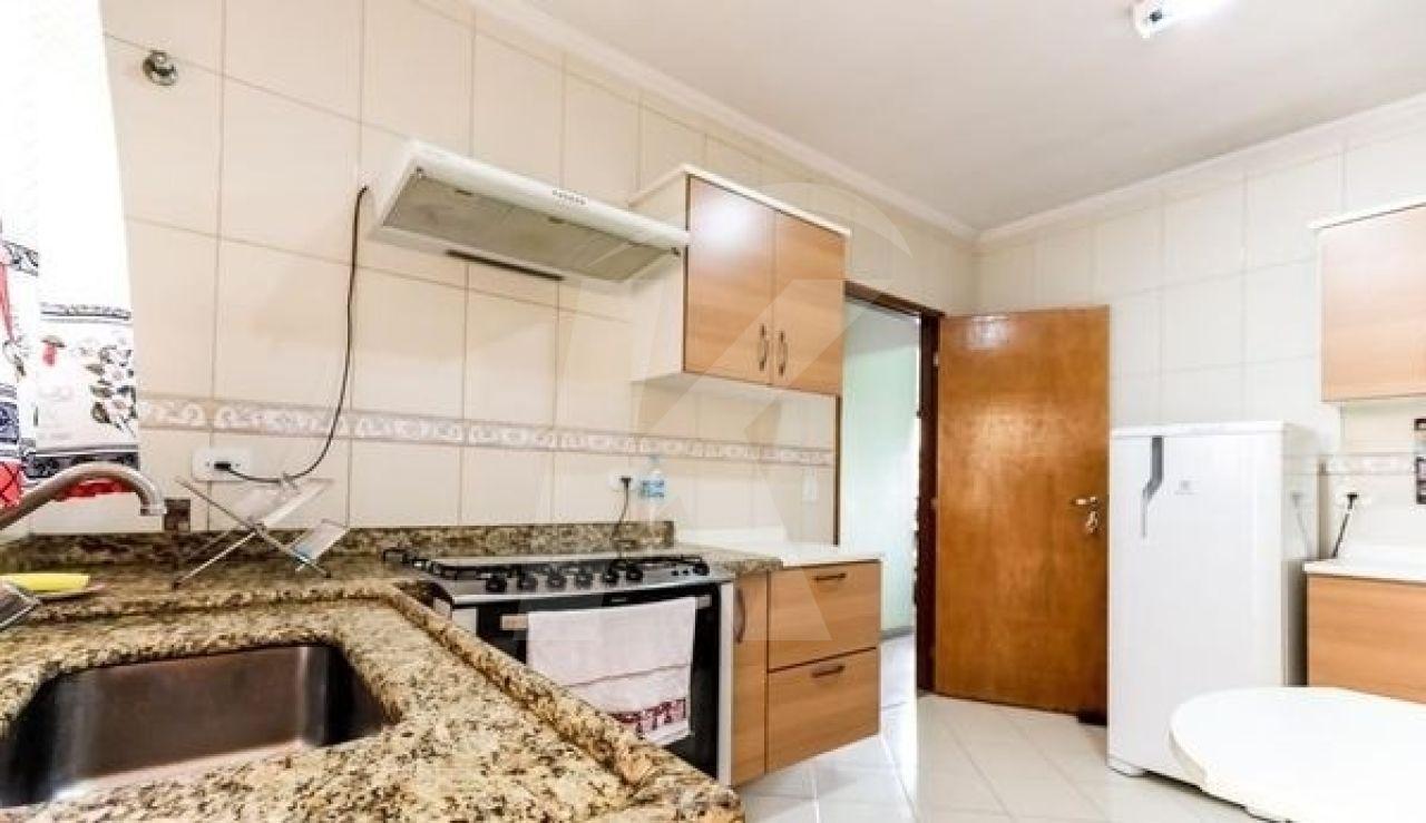 Sobrado Vila Maria Alta - 3 Dormitório(s) - São Paulo - SP - REF. KA13920