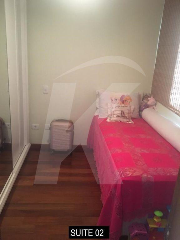 Sobrado Parada Inglesa - 3 Dormitório(s) - São Paulo - SP - REF. KA13934