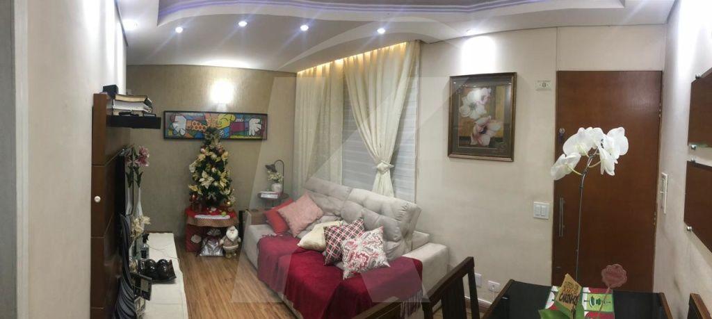 Comprar - Apartamento - Parque São Luís - 2 dormitórios.