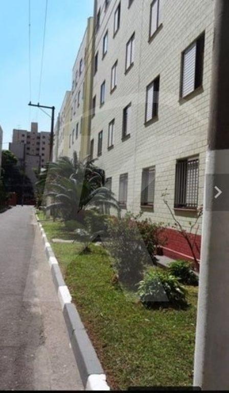 Apartamento Lauzane Paulista - 2 Dormitório(s) - São Paulo - SP - REF. KA13954