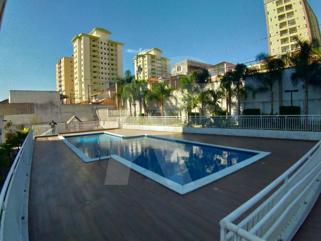 Comprar - Cobertura - Vila Gustavo - 2 dormitórios.