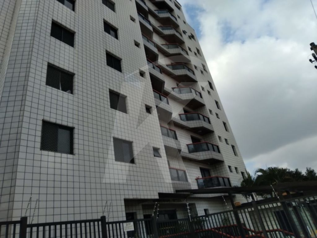Comprar - Apartamento - Vila Isolina Mazzei - 2 dormitórios.
