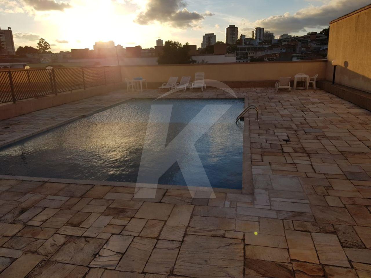 Comprar - Apartamento - Vila Gustavo - 3 dormitórios.