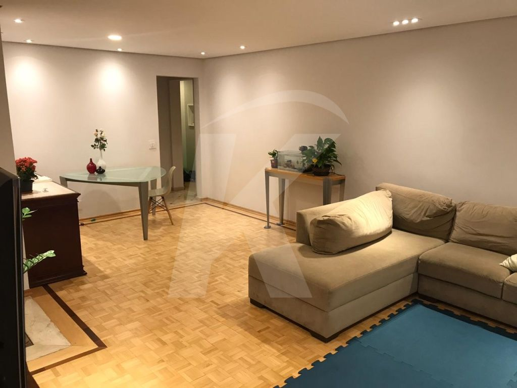 Apartamento Santana - 4 Dormitório(s) - São Paulo - SP - REF. KA14050