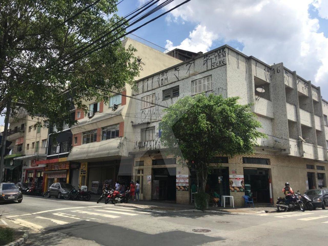 Comprar - Prédio - Vila Galvão - 0 dormitórios.