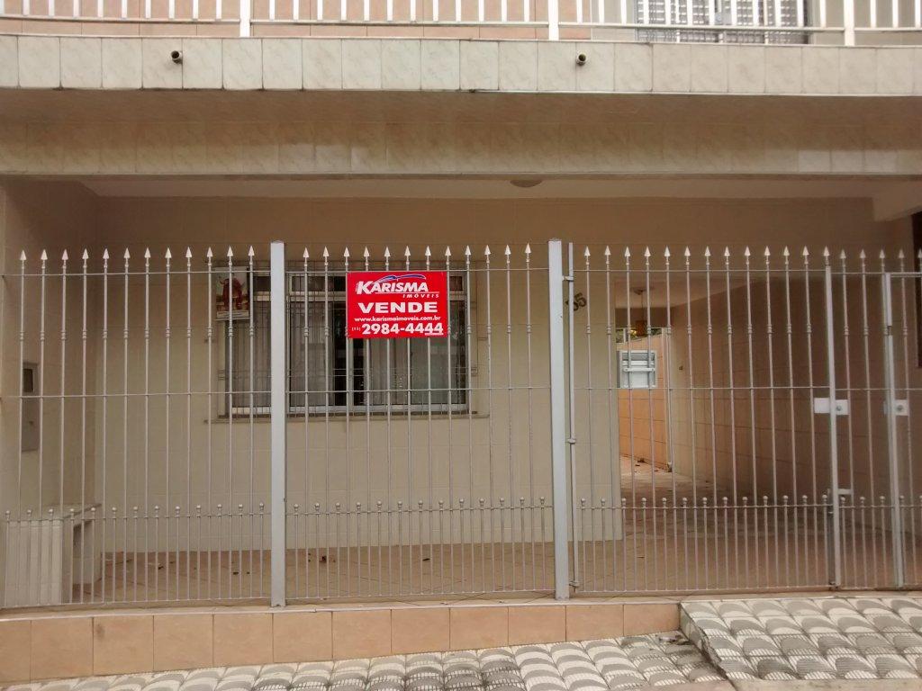 Comprar - Sobrado - Parada Inglesa - 4 dormitórios.