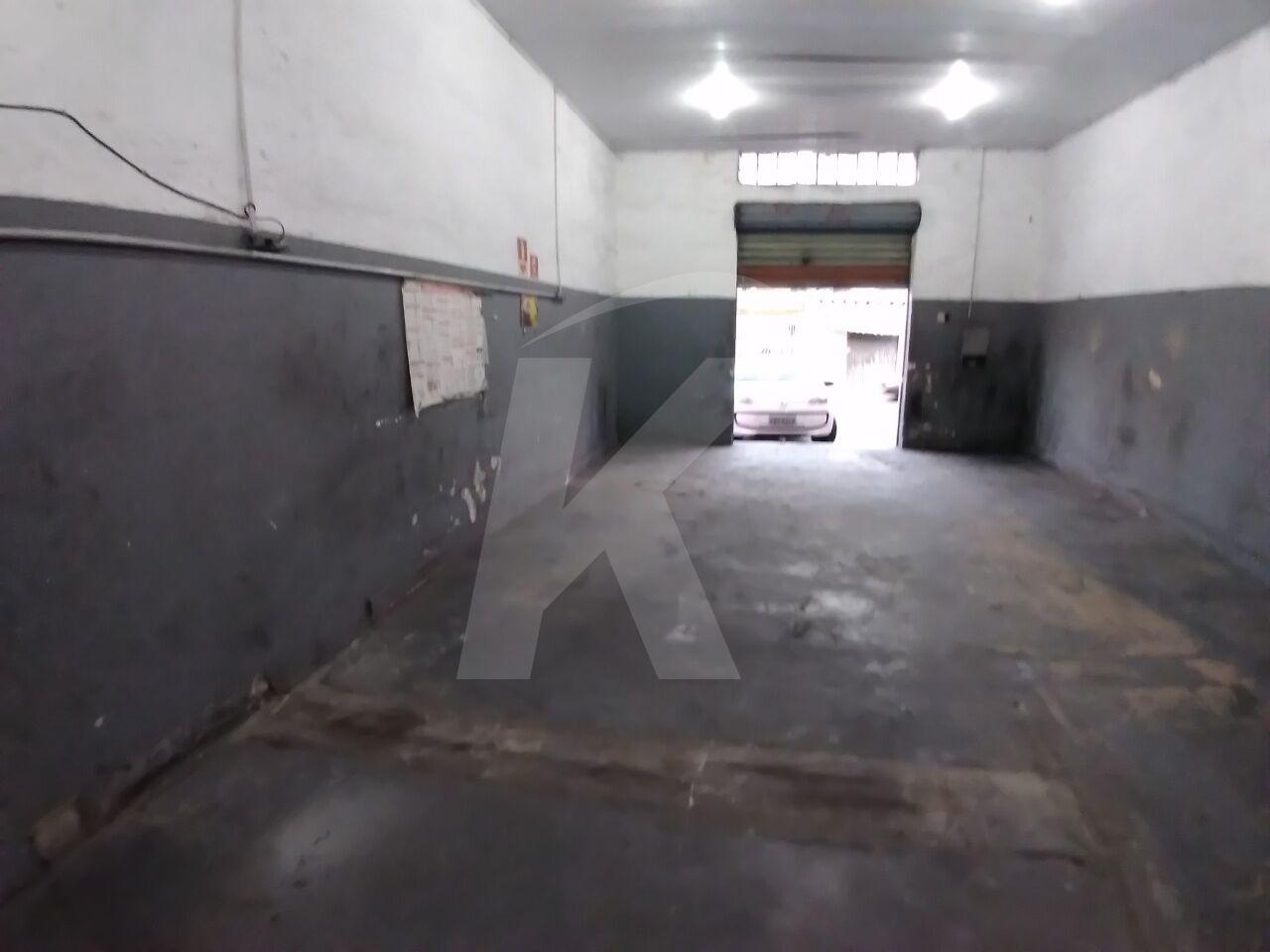 Galpão Vila Nivi -  Dormitório(s) - São Paulo - SP - REF. KA14104