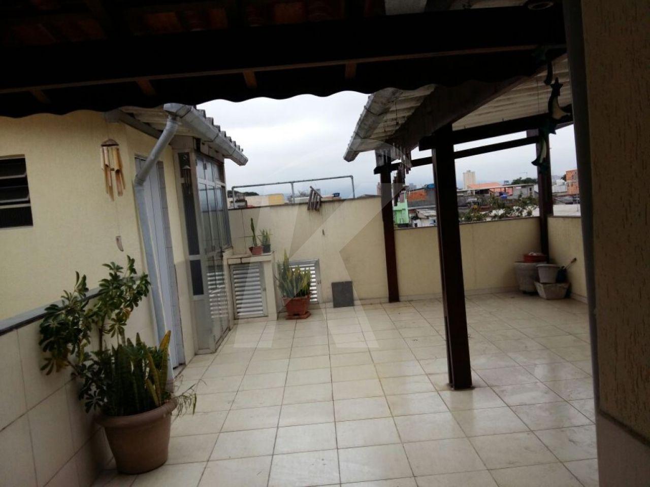 Sobrado Jardim Brasil (Zona Norte) - 3 Dormitório(s) - São Paulo - SP - REF. KA1411
