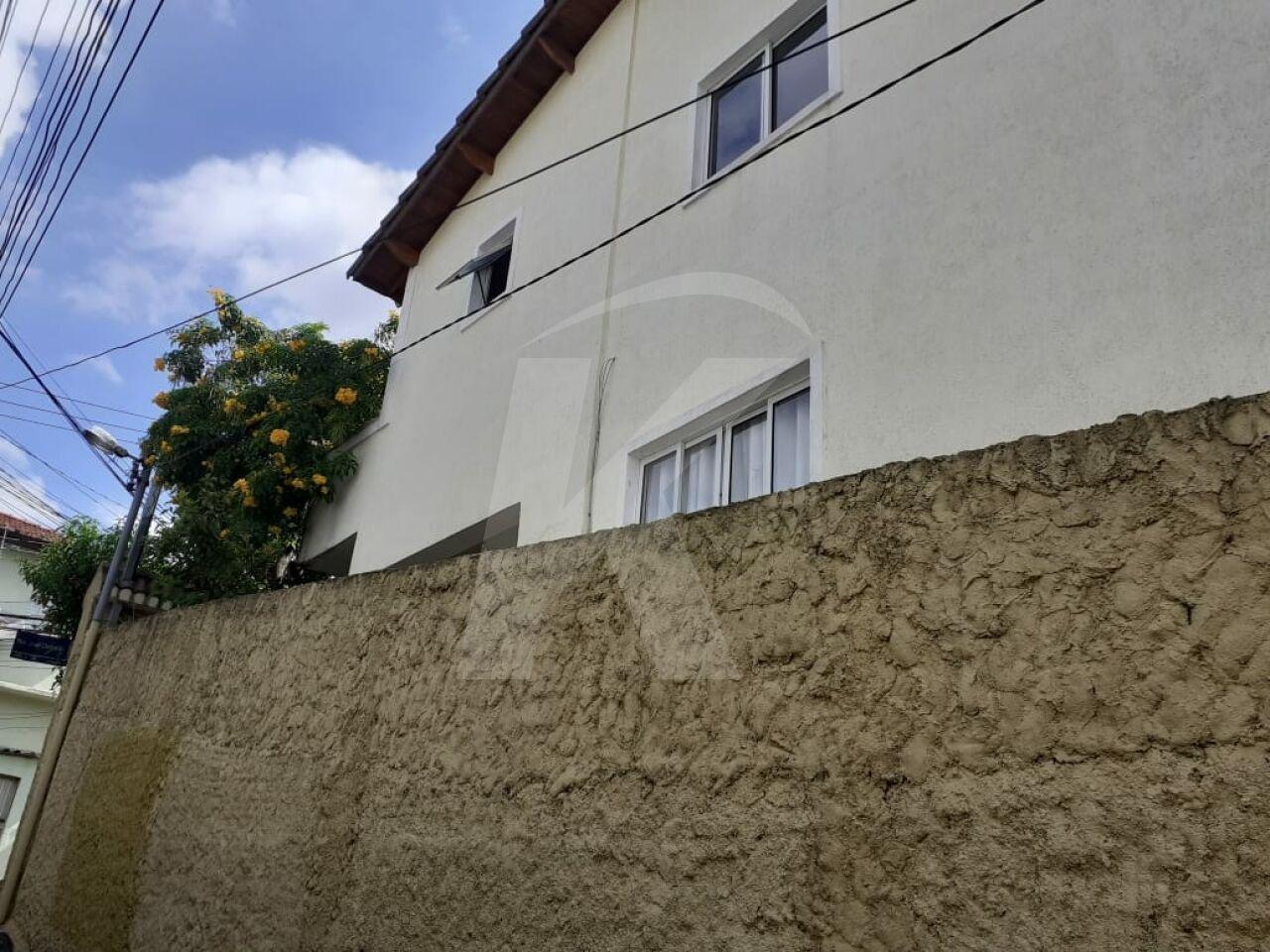 Sobrado Vila Gustavo - 4 Dormitório(s) - São Paulo - SP - REF. KA14136