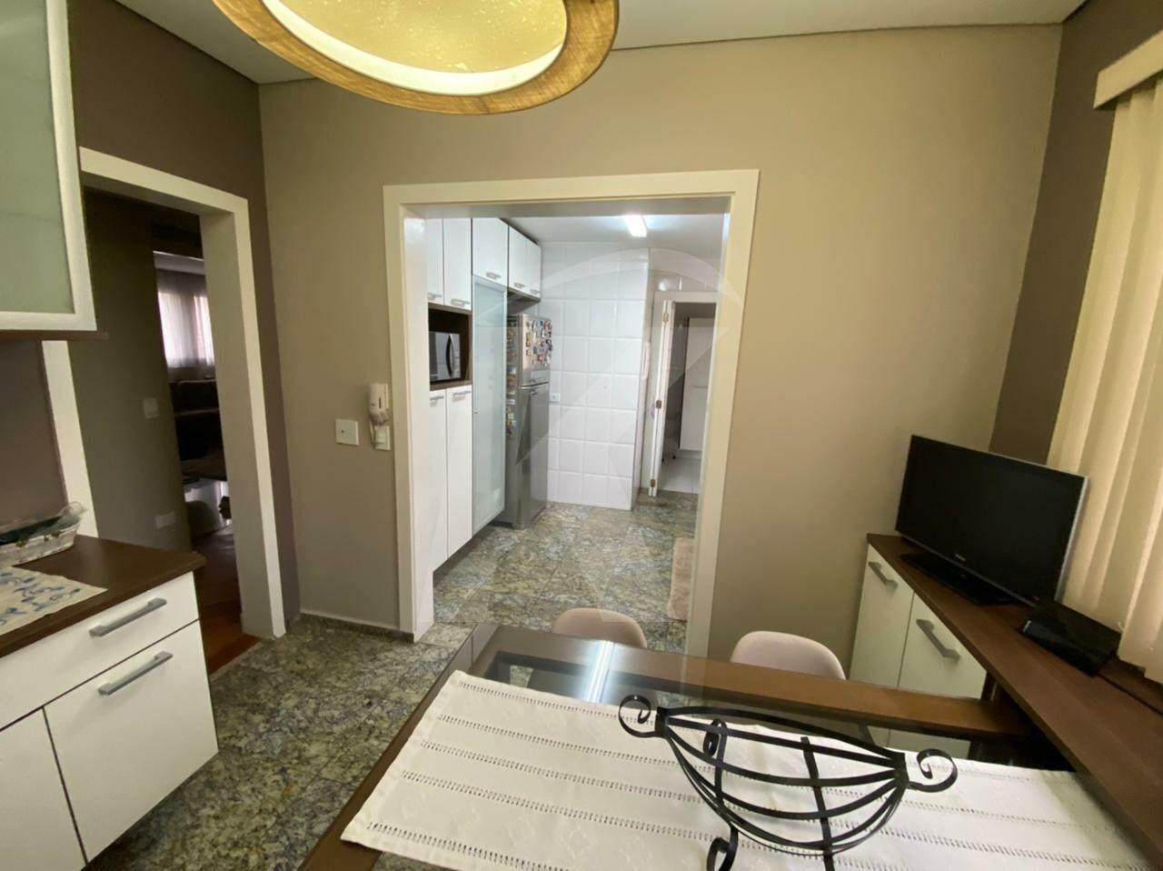 Apartamento Santana - 4 Dormitório(s) - São Paulo - SP - REF. KA14141