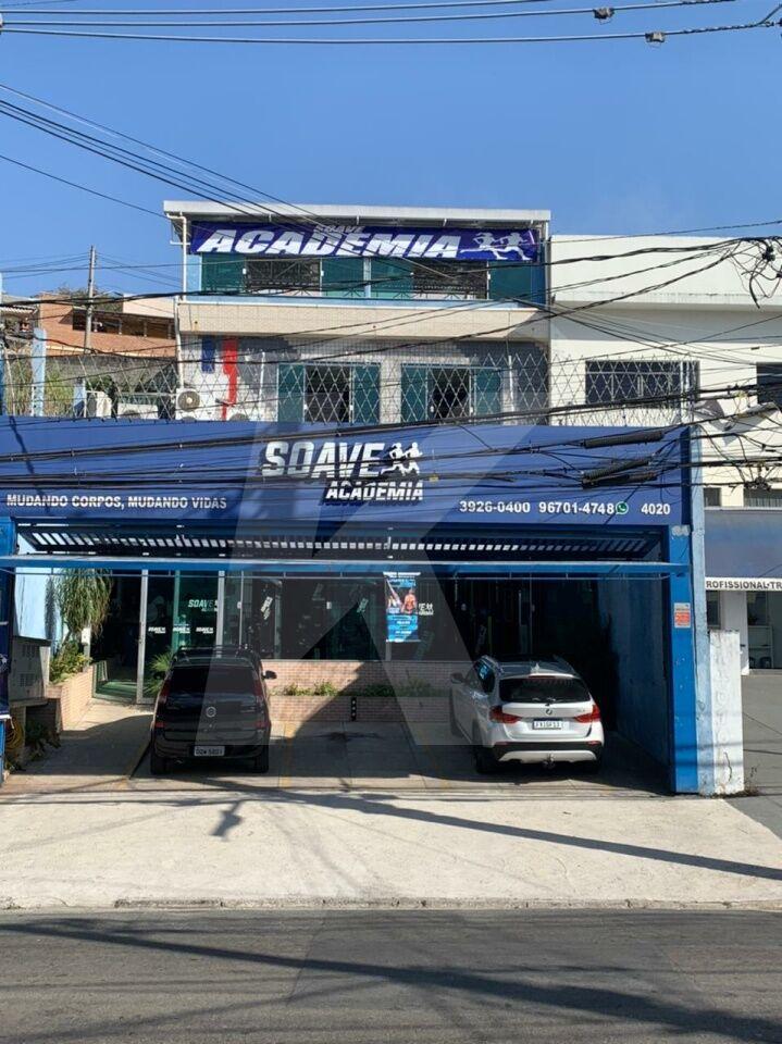Comprar - Prédio - Vila Albertina - 0 dormitórios.