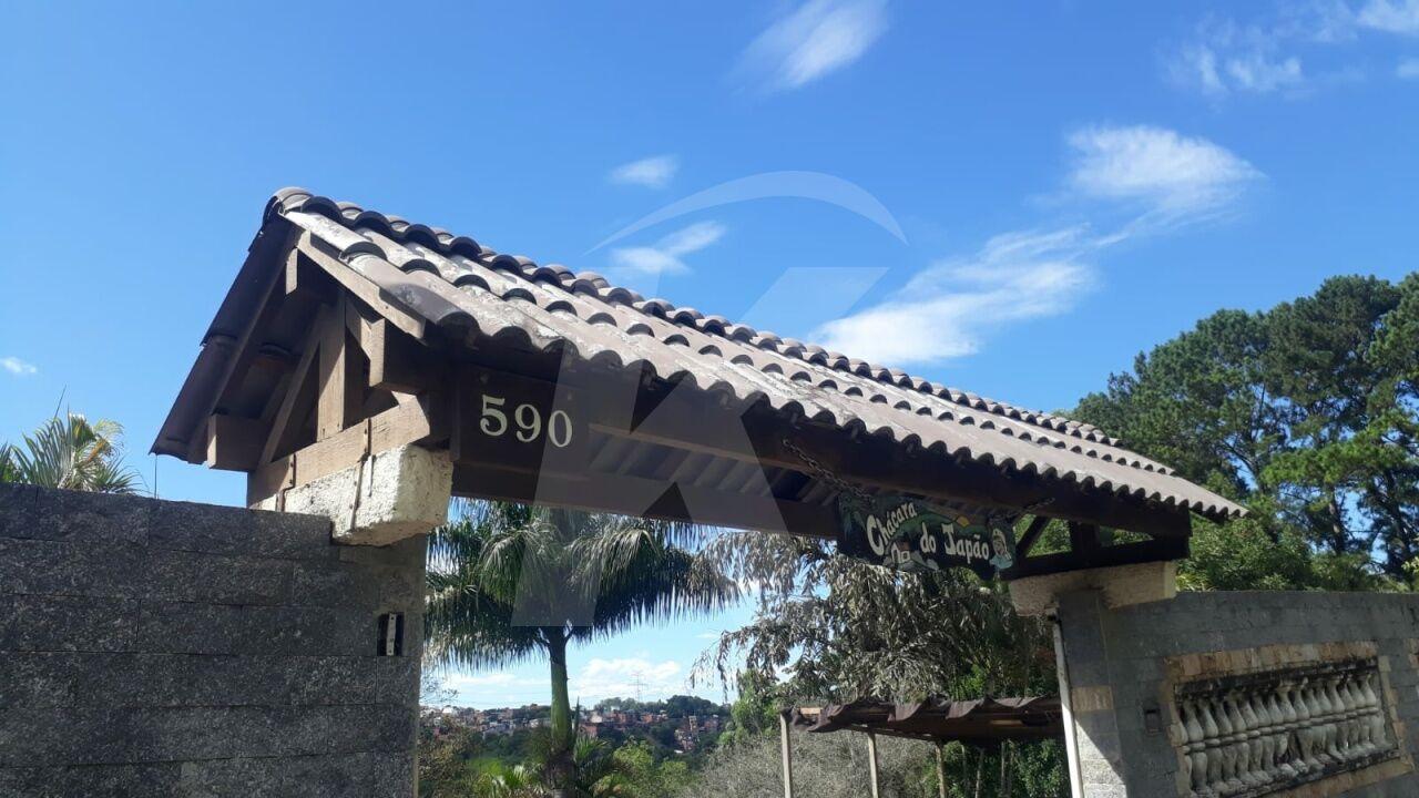 Comprar - Chacara - Jardim Santo Antonio - 3 dormitórios.