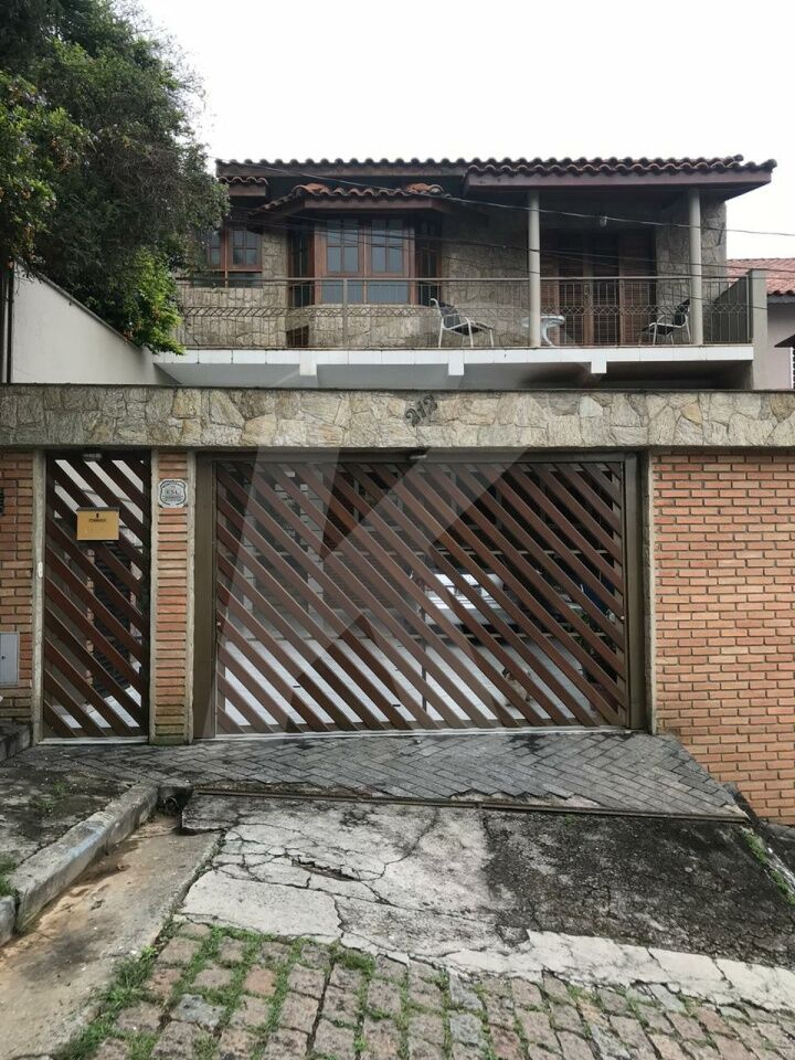 Alugar - Casa  - Vila Irmãos Arnoni - 4 dormitórios.