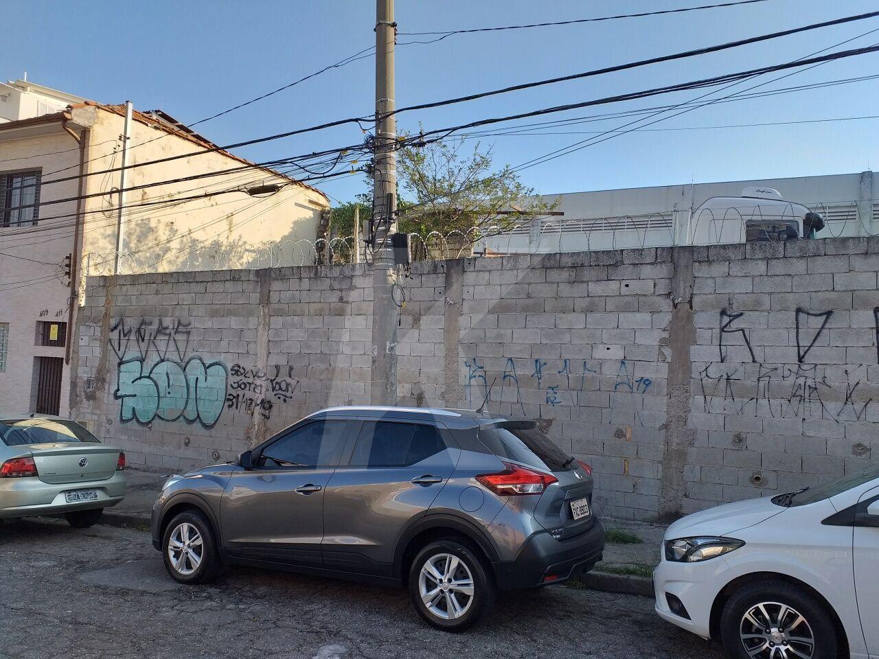 Terreno Casa Verde -  Dormitório(s) - São Paulo - SP - REF. KA14285
