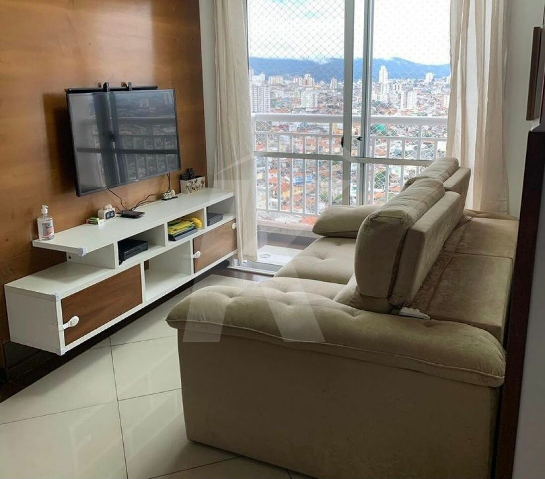 Comprar - Apartamento - Vila Paiva - 2 dormitórios.