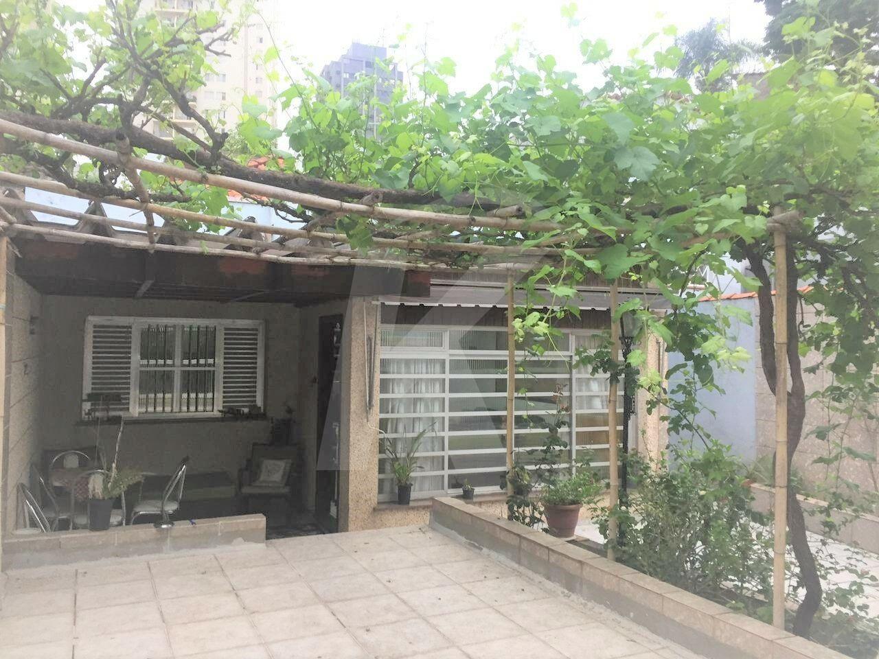 Comprar - Casa  - Parque Mandaqui - 3 dormitórios.