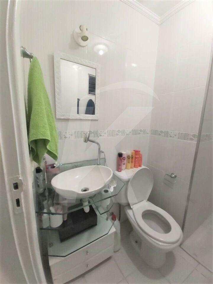 Apartamento Vila Nova Mazzei - 2 Dormitório(s) - São Paulo - SP - REF. KA14327