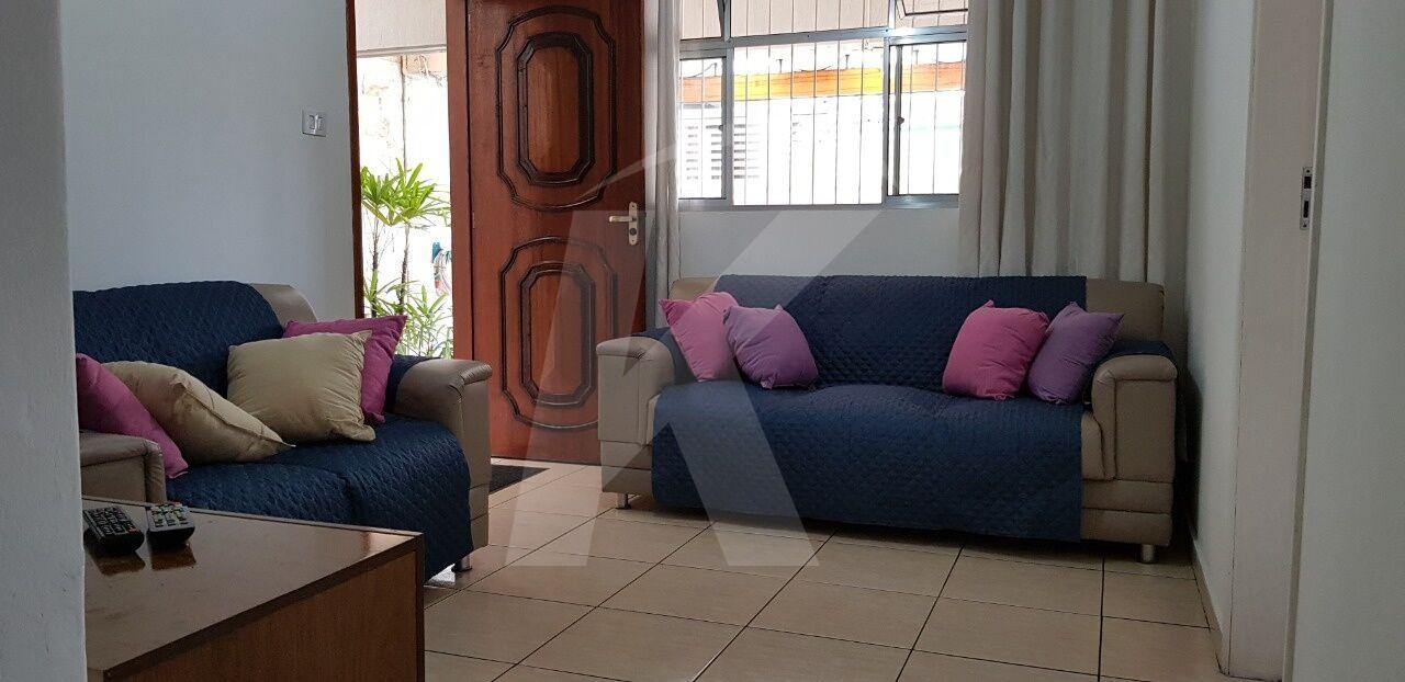 Casa  Vila Gustavo - 2 Dormitório(s) - São Paulo - SP - REF. KA14331