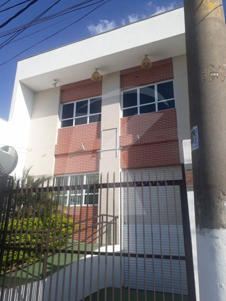Alugar - Salão Comercial - Vila Baruel - 0 dormitórios.