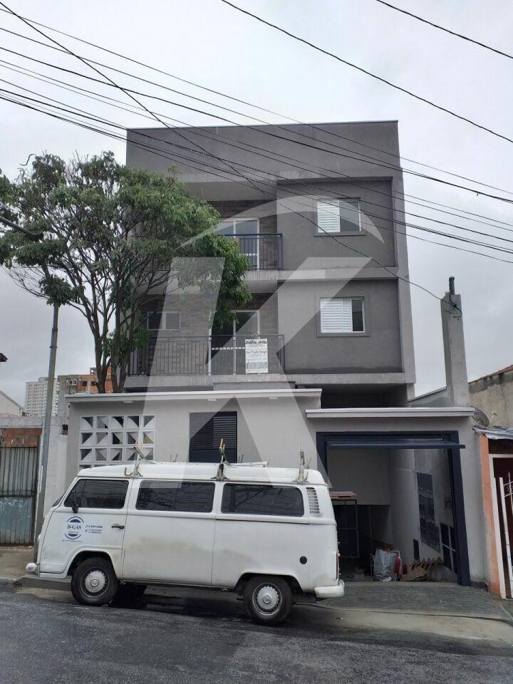 Comprar - Condomínio - Parada Inglesa - 1 dormitórios.