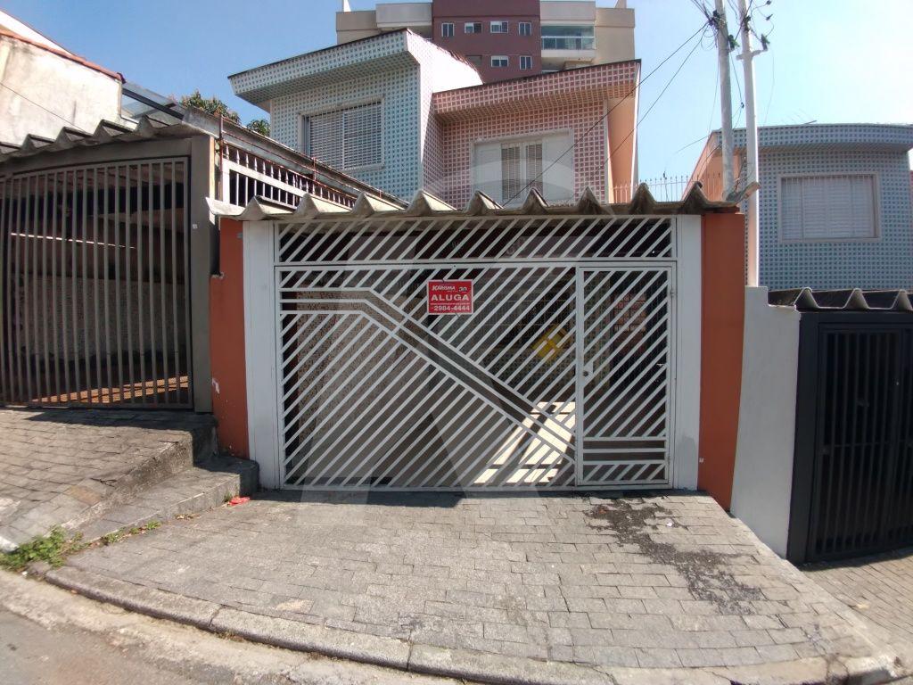 Alugar - Sobrado - Vila Isolina Mazzei - 3 dormitórios.