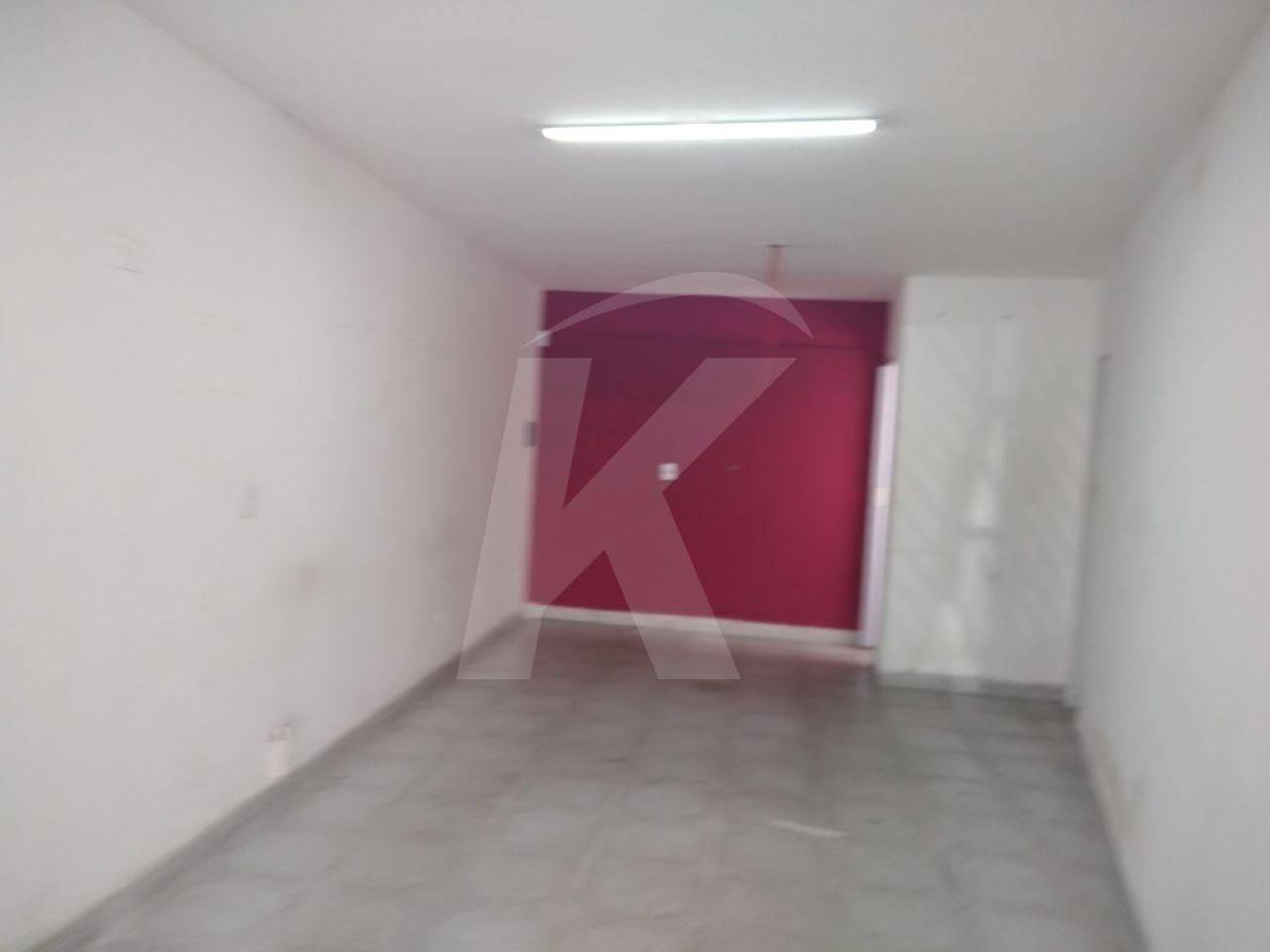Salão Comercial Vila Nilo -  Dormitório(s) - São Paulo - SP - REF. KA1443