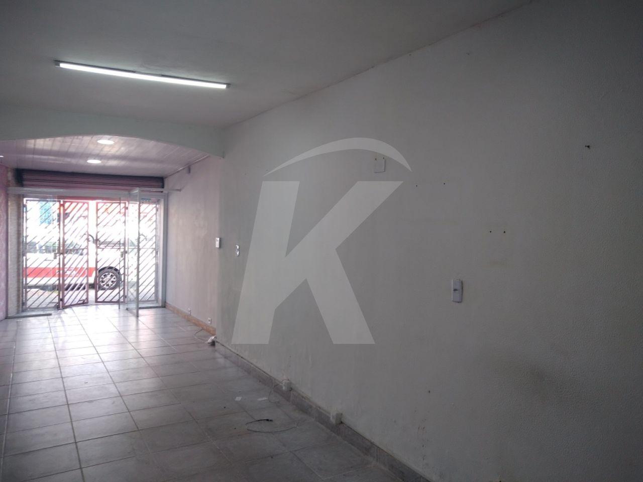 Alugar - Salão Comercial - Vila Nilo - 0 dormitórios.