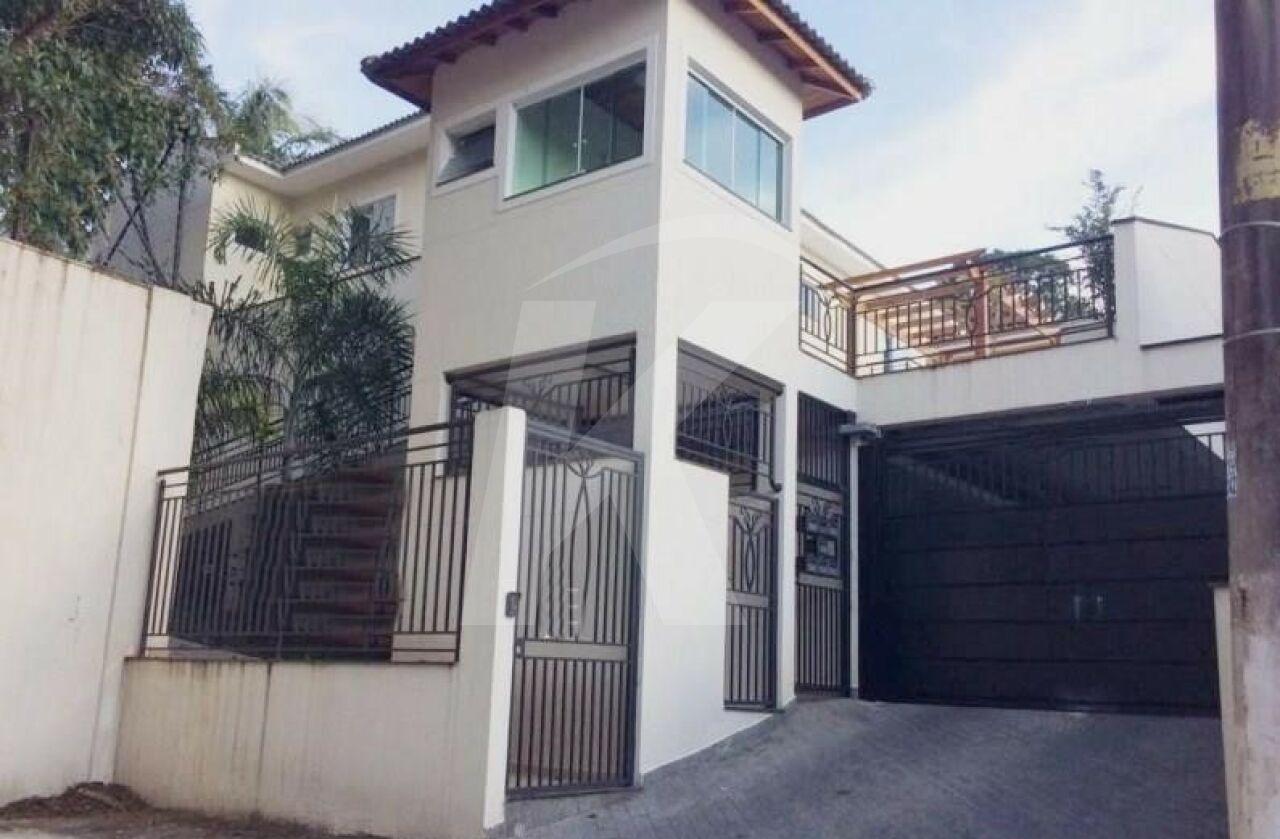 Comprar - Condomínio - Tremembé - 4 dormitórios.