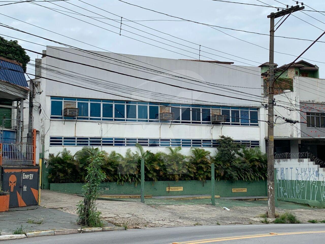 Comprar - Galpão - Vila Gustavo - 0 dormitórios.