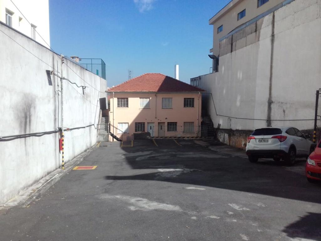 Terreno Vila Guilherme -  Dormitório(s) - São Paulo - SP - REF. KA1462