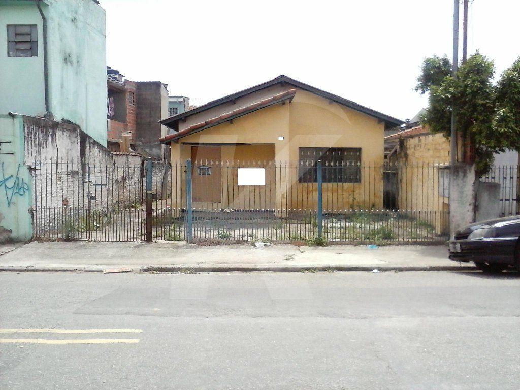 Casa  Parque Edu Chaves - 4 Dormitório(s) - São Paulo - SP - REF. KA1506