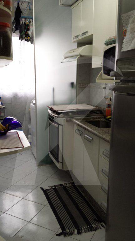 Apartamento Jardim Japão - 2 Dormitório(s) - São Paulo - SP - REF. KA151