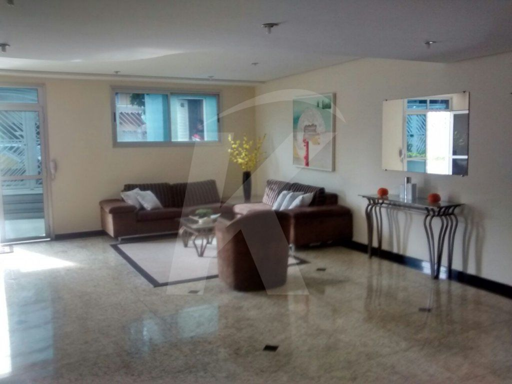 Apartamento Vila Gustavo - 3 Dormitório(s) - São Paulo - SP - REF. KA1520