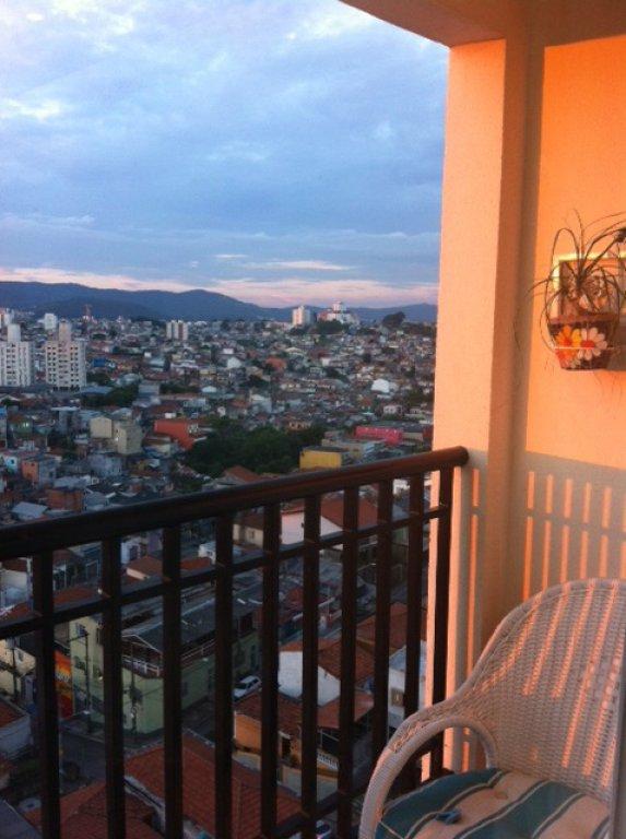 Apartamento Vila Gustavo - 2 Dormitório(s) - São Paulo - SP - REF. KA1526