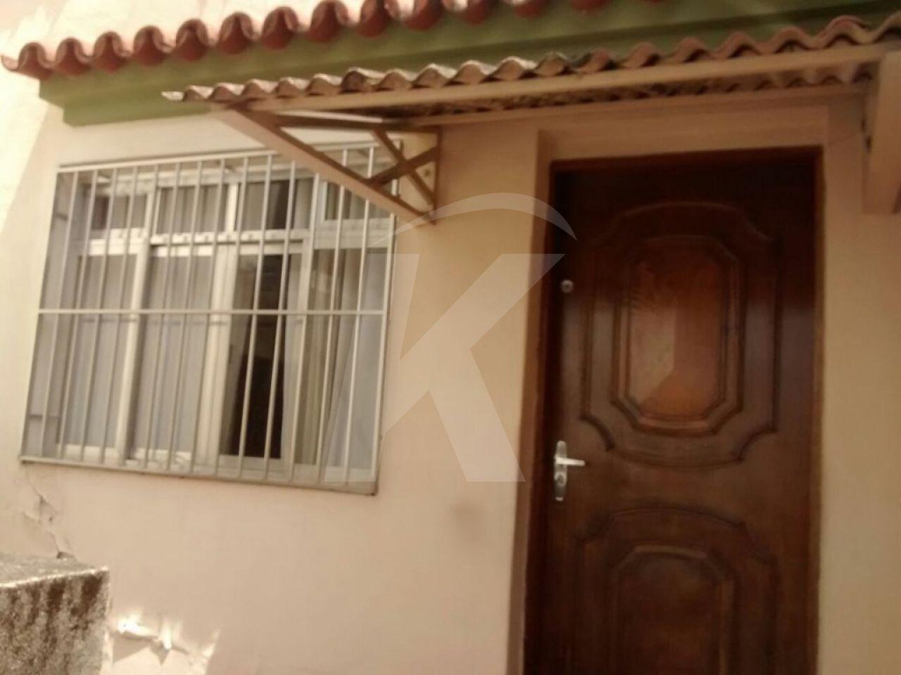 Comprar - Casa  - Jardim São Paulo(Zona Norte) - 2 dormitórios.