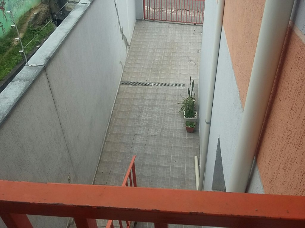 Galpão Vila Gustavo -  Dormitório(s) - São Paulo - SP - REF. KA1551