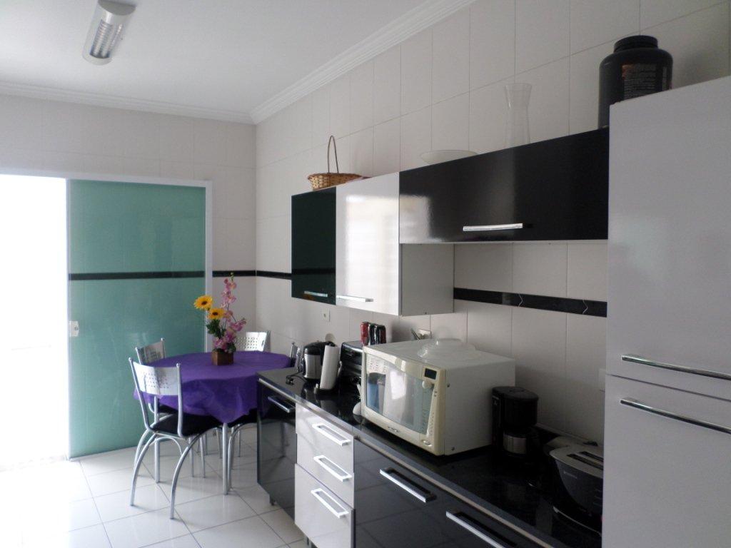 Sobrado Parada Inglesa - 3 Dormitório(s) - São Paulo - SP - REF. KA1555