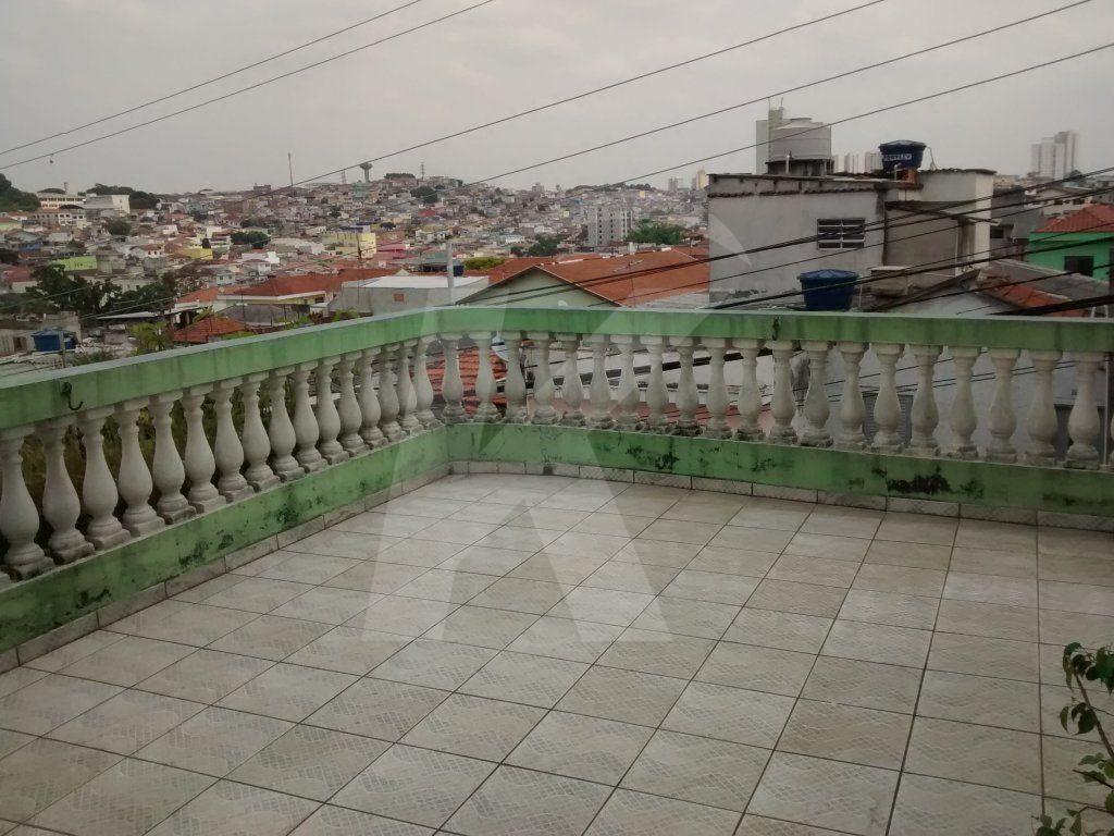 Sobrado Vila Medeiros - 3 Dormitório(s) - São Paulo - SP - REF. KA1571
